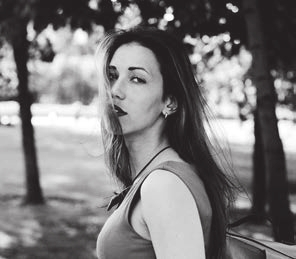 Василиса Бабицкая, бренд-менеджер телеканала «Наука»