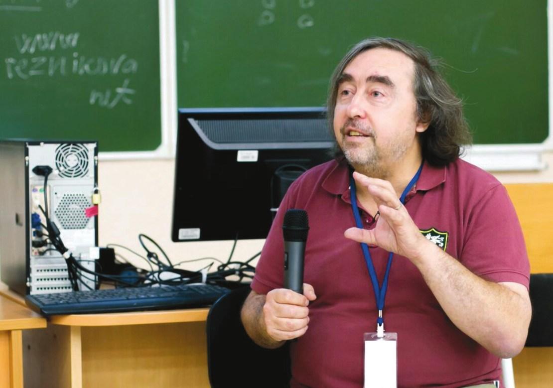 Андрей Ростовцев рассказывает о жуликах и ворах в науке