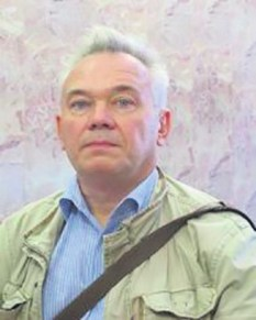 И. Колоколов, д.ф.-м.н., ИТФ