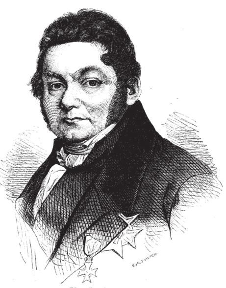 Йёнс Якоб Берцелиус (1779–1848)