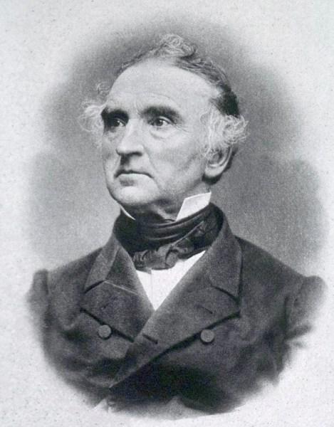 Юстус фон Либих (1803–1873)