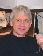 Михаил Трунин