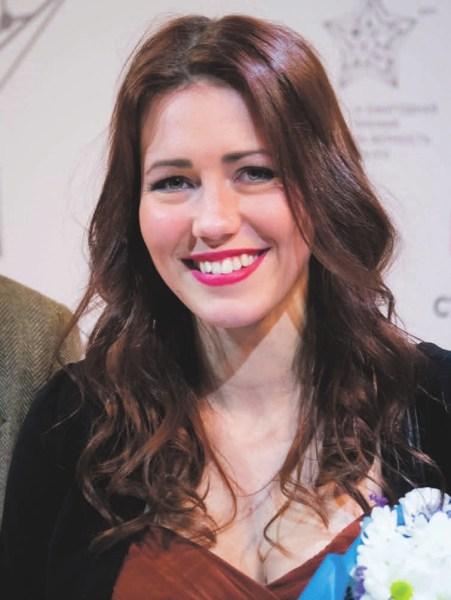Василиса Бабицкая