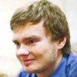 Дмитрий Дагаев