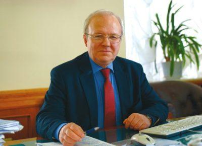 Алексей Хохлов. Фото Н. Деминой
