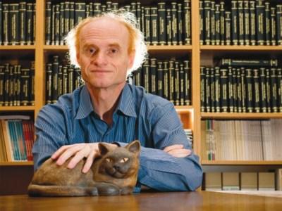 Ярослав Флегр (www.natur.cuni.cz)