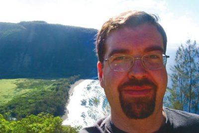 Адам Краус, PhD (Калтех), постдок в Институте астрономии в г. Гонолулу (Гавайи, США), Хаббл-стипендиат. Фото с сайта www.ifa.hawaii.edu