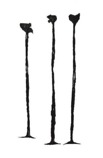Рис. 8. Кисси-пенни (отдельные — из Musée des Confluences, Руан, Франция; пучок — из Бруклинского музея, США), «Википедия»