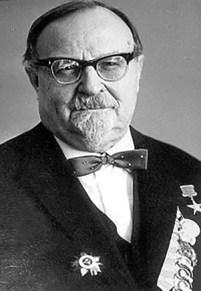 А. И. Опарин