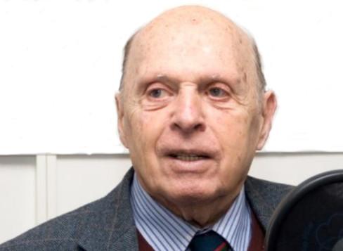 Исаак Маркович Халатников