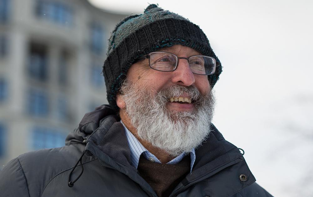 Сергей Ландо. Фото Е. Гурко