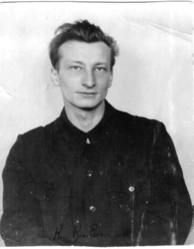 Константин Константинович Крупников
