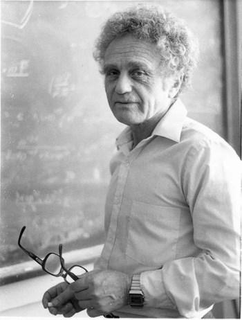 Юрий Орлов (Корнеллский университет, 1987). Электронный архив МХГ