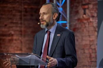Сергей Лукашевский