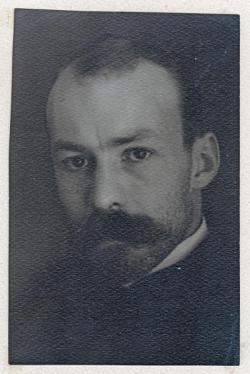 Иван Шмальгаузен (предоставлено В. И. Муронцом)