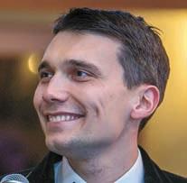 Антон Губкин