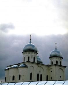 Георгиевский Собор,современный вид