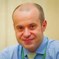 Альберт Ефимов,  руководитель робототехнического центра Фонда Сколково