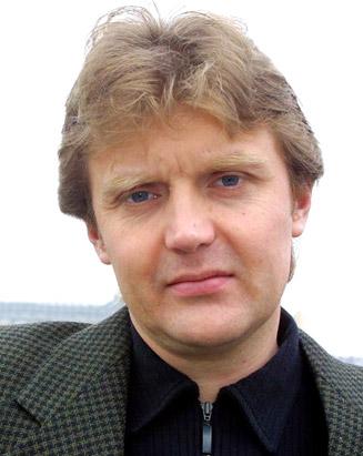 Александр Литвиненко. Фото Associated Press