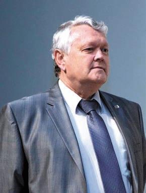 Александр Асеев, Академик, председатель СО РАН. Фото Ю. Поздняковой