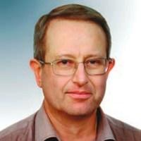 Леонид Ашкинази, канд. физ.-мат. наук, преп. физики ФМШ МИЭМ