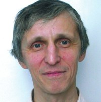 Евгений Асмолов