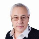 Александр Барулин