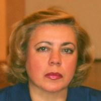 Екатерина Белова. Фото Е. Фетисовой