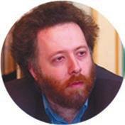 Борис Долгин, научный редактор портала «Полит.ру»
