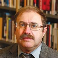 Владимир Гельман (фото Линды Таммисто)