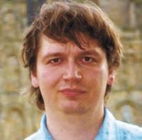 Илья Бетеров