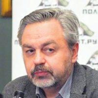 Сергей Кавтарадзе, фото В. Голикова, polit.ru