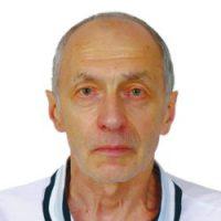 Борис Кербиков