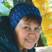 Наталья Королёва