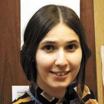 Мария Логачева