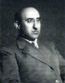Марк Борисович Митин