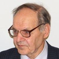 Николай Розанов