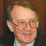 Роальд Сагдеев, академик РАН, заслуженный почетный профессор Мерилендского университета, в прошлом директор Института космических исследований АН СССР