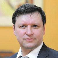 Борис Шалютин