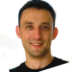 Пётр Старокадомский