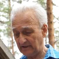Дмитрий Цвибель