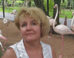 Ванда Тиллес