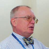 Василий Власов, доктор медицинских наук, профессор Высшей школы экономики