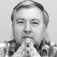 Алексей Водовозов, научный журналист