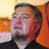 Алексей Водовозов, медицинский журналист