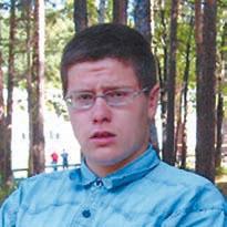 Андрей Ворох