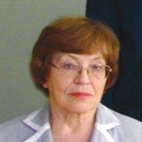Элеонора Ягудина