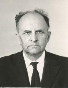 В. П. Эфроимсон