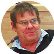 Борис Штерн, докт. физ.-мат. наук, главный редактор газеты «Троицкий вариант — наука», финалист премии «Просветитель»