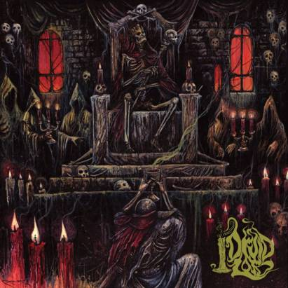 Death Metal Archives ⋆ TRVE KVLT COFFEE